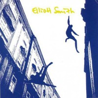 Elliott Smith - Elliott Smith (Cover Artwork)