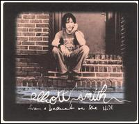 Elliott Smith - From a Basement on the Hill (Cover Artwork)