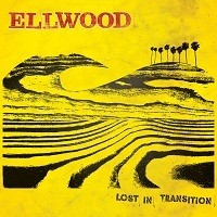 Ellwood - Lost in Transition (Cover Artwork)
