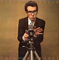 Elvis Costello - This Year's Model (Cover Artwork)