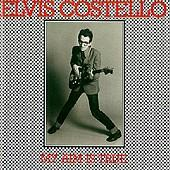 Elvis Costello - My Aim is True (Cover Artwork)