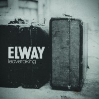 Elway - Leavetaking (Cover Artwork)