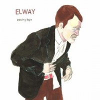 Elway - Passing Days (Cover Artwork)