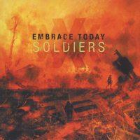 Embrace Today - Soldiers (Cover Artwork)