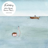 Emery - While Broken Hearts Prevail (Cover Artwork)