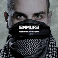 Emmure - Eternal Enemies (Cover Artwork)