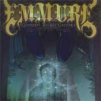 Emmure - Goodbye to the Gallows (Cover Artwork)