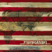 Propagandhi - Today's Empires, Tomorrow's Ashes (Cover Artwork)