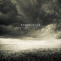 Endbringer - Empoison the Harvest [10-inch] (Cover Artwork)