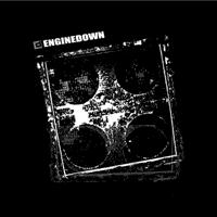 Engine Down - Engine Down (Cover Artwork)