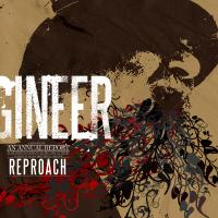 Engineer - Reproach (Cover Artwork)