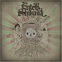 Enter Shikari - Take to the Skies (Cover Artwork)