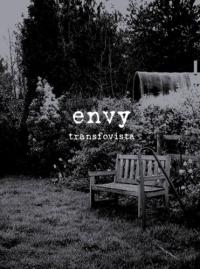 Envy - Transfovista DVD (Cover Artwork)