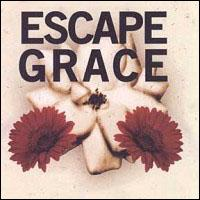 Escape Grace - II (Cover Artwork)