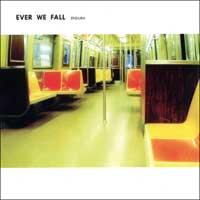 Ever We Fall - Endura (Cover Artwork)