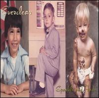Everclear - Sparkle and Fade (Cover Artwork)