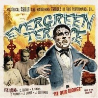 Evergreen Terrace - At Our Worst (Cover Artwork)