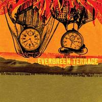 Evergreen Terrace - Burned Alive By Time (Cover Artwork)