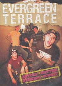 Evergreen Terrace - Hotter! Wetter! Stickier! Funner! DVD (Cover Artwork)