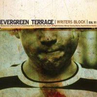 Evergreen Terrace - Writers Block (Cover Artwork)