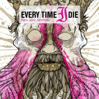 Every Time I Die - New Junk Aesthetic (Cover Artwork)