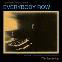 Everybody Row - The Sea Inside [7-inch] (Cover Artwork)