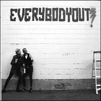 Everybody Out! - Everybody Out! (Cover Artwork)