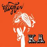 Excepter - KA [reissue] (Cover Artwork)