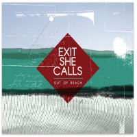 Exit She Calls - Out of Reach (Cover Artwork)