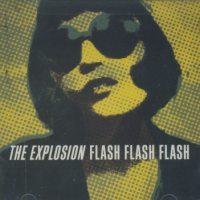 The Explosion - Flash Flash Flash (Cover Artwork)
