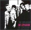 The Explosion - The Explosion (Cover Artwork)