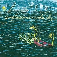 Explosions in the Sky - All of a Sudden I Miss Everyone (Cover Artwork)