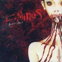 F-Minus - Sweating Blood (Cover Artwork)