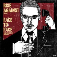 Face to Face / Rise Against - Split [7-inch] (Cover Artwork)
