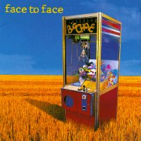 Face to Face - Big Choice (Cover Artwork)
