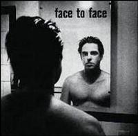 Face To Face - Face To Face (Cover Artwork)