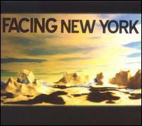 Facing New York - Facing New York (Cover Artwork)