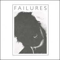 Failures - Failures [12 inch] (Cover Artwork)