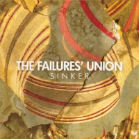 Failures' Union - Sinker (Cover Artwork)