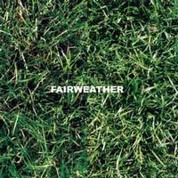 Fairweather - Lusitania (Cover Artwork)