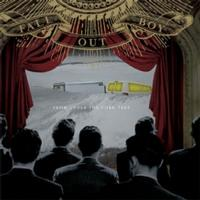 Fall Out Boy - From Under The Cork Tree (Cover Artwork)