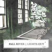 Fall River - Lights Out (Cover Artwork)