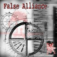 False Alliance - False Alliance (Cover Artwork)
