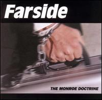 Farside - The Monroe Doctrine (Cover Artwork)