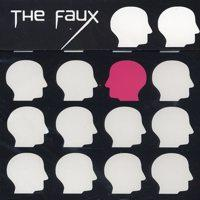 The Faux - The Faux (Cover Artwork)