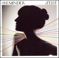 Feist - The Reminder (Cover Artwork)