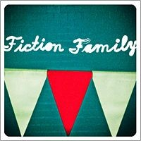 Fiction Family - Fiction Family (Cover Artwork)
