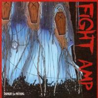Fight Amp - Hungry for Nothing (Cover Artwork)