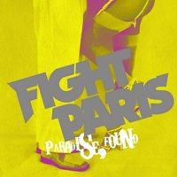Fight Paris - Paradise Found (Cover Artwork)