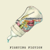 Fighting Fiction - Fighting Fiction (Cover Artwork)